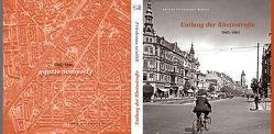Entlang der Rheinstraße / Friedenau erzählt / 1945–1963 von Ebling,  Hermann, Weissberg,  Evelyn
