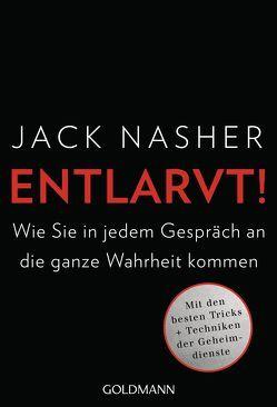Entlarvt! von Nasher,  Jack