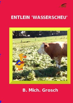 Entlein 'Wasserscheu' von Grosch,  Bernd Michael