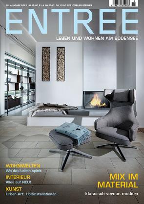 ENTREE – Leben und Wohnen am Bodensee