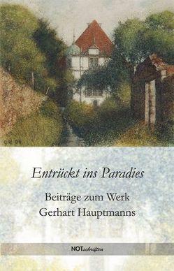 Entrückt ins Paradies von Gerstmann,  Günter, Herrmann,  Gunter, Kuhbandner,  Jens