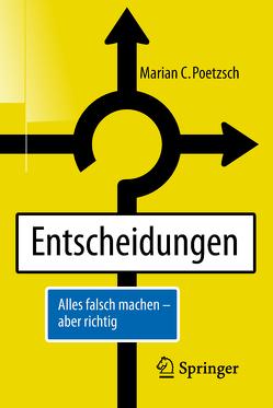 Entscheidungen von Poetzsch,  Marian C.