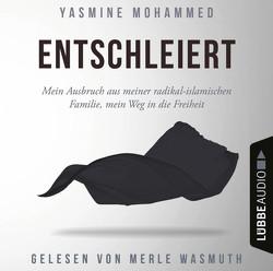 Entschleiert von Breitenbach,  Magdalena, Mohammed,  Yasmine, Wasmuth,  Merle