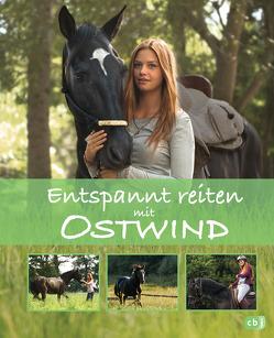 Entspannt reiten mit Ostwind von Schmidt,  Almut
