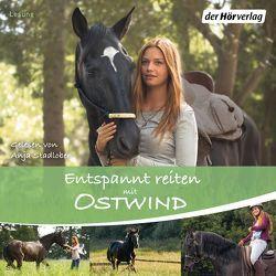 Entspannt reiten mit Ostwind von Schmidt,  Almut, Stadlober,  Anja