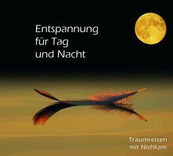 Entspannung für Tag und Nacht von Kabbal,  Jeru, Koch,  Nishkam L., Obermaier,  Christian