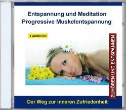 Entspannung und Meditation Progressive Muskelentspannung