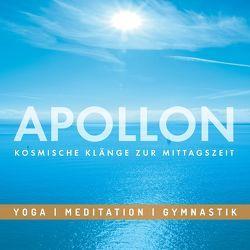 Entspannungsmusik: APOLLON – Kosmische Klänge zur Mittagszeit von Riss-Tafilaj,  Carola