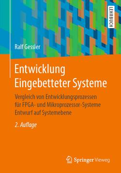 Entwicklung Eingebetteter Systeme von Gessler,  Ralf