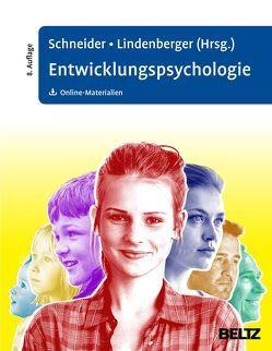 Entwicklungspsychologie von Lindenberger,  Ulman, Schneider,  Wolfgang