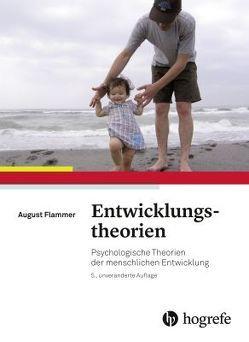 Entwicklungstheorien von Flammer,  August