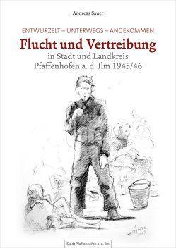 Entwurzelt – Unterwegs – Angekommen von Sauer,  Andreas