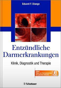 Entzündliche Darmerkrankungen von Stange,  Eduard F.