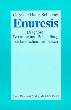 Enuresis von Haug-Schnabel,  Gabriele
