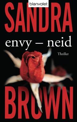 Envy – Neid von Brown,  Sandra, Wahser,  Eva L.