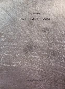 Enzephalogramm von Monhardt,  Stefan, Sturua,  Lia, Tchigladze,  Nana