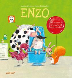 ENZO von Gholizadeh,  Fariba, Weeber,  Jochen