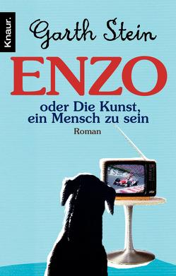 Enzo. Die Kunst, ein Mensch zu sein von Löcher-Lawrence,  Werner, Stein,  Garth
