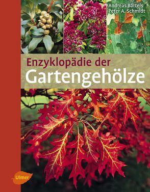 Enzyklopädie der Gartengehölze von Bärtels,  Andreas, Schmidt,  Prof. Dr. Dr. h. c. Peter A.