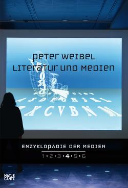 Enzyklopädie der Medien. Band 4 von Universität für angewandte Kunst Wien, Weibel,  Peter, ZKM | Zentrum für Kunst und Medientechnologie Karlsruhe