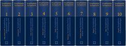 Enzyklopädie Europarecht von Hatje,  Armin, Müller-Graff,  Peter Christian
