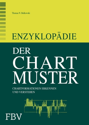 Enzyklopädie der Chartmuster von Bulkowski,  Thomas N.