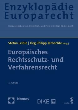 Enzyklopädie Europarecht (Bd. 3) von Leible,  Stefan, Terhechte,  Jörg Philipp