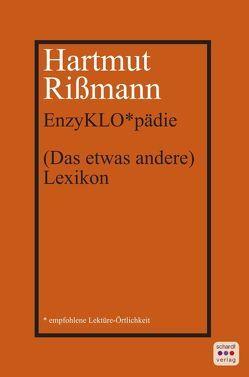 EnzyKLOpädie von Rissmann,  Hartmut