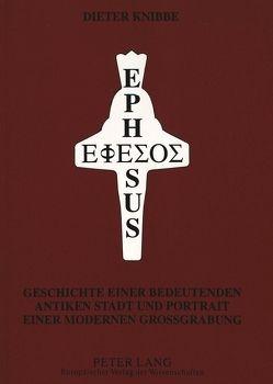 Ephesus – von Knibbe,  Dieter