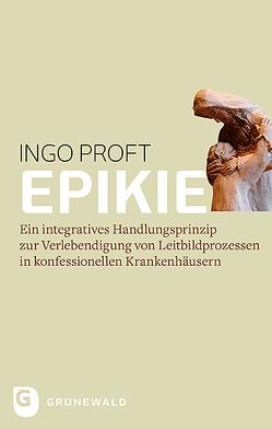 Epikie von Proft,  Ingo