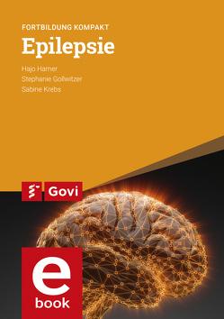 Epilepsie von Gollwitzer,  Stephanie, Hamer,  Hajo, Krebs,  Sabine