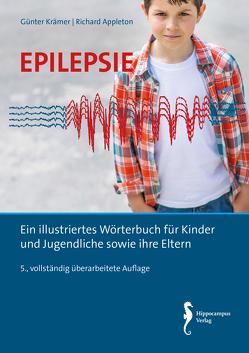 Epilepsie von Appleton,  Richard, Krämer,  Günter