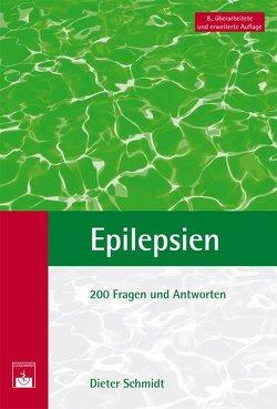 Epilepsien von Schmidt,  Dieter