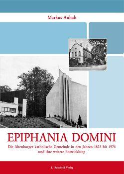 Epiphania Domini von Anhalt,  Markus
