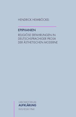 Epiphanien von Heimböckel,  Hendrik