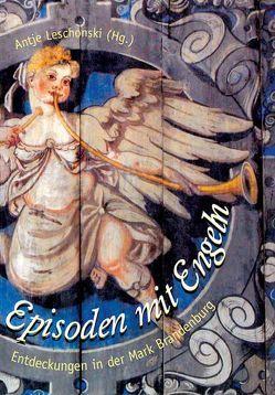 Episoden mit Engeln von Leschonski,  Antje