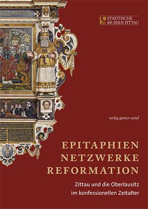 Epitaphien, Netzwerke, Reformation von Knüvener,  Peter