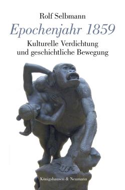 Epochenjahr 1859 von Selbmann,  Rolf