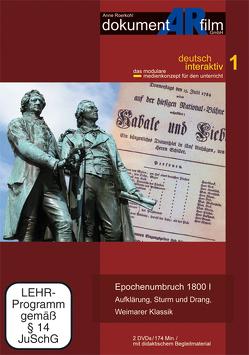 Epochenumbruch 1800 I von Anne Roerkohl,  dokumentARfilm GmbH