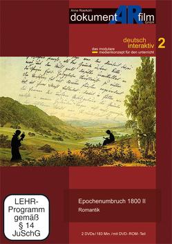 Epochenumbruch 1800 II von Anne Roerkohl,  dokumentARfilm GmbH