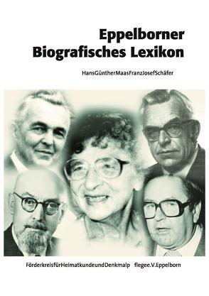 Eppelborner Biografisches Lexikon