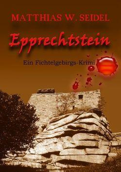 Epprechtstein von Seidel,  Matthias W.