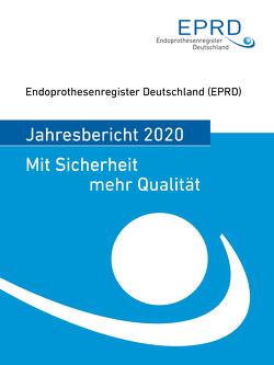 EPRD-Jahresbericht 2020 von Grimberg,  Alexander, Jansson,  Volkmar, Lützner,  Jörg, Melsheimer,  Oliver, Morlock,  Michael, Steinbrück,  Arnd