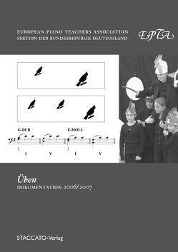 EPTA-Dokumentation 2006/07 von Grimmer,  Frauke, Koch,  Heribert, Lehmann,  Andreas C., Naumann,  Sigrid, Schroth,  Gerhard, Wohlwender,  Ulrike