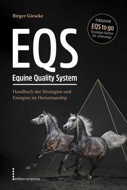 EQS Equine Quality System von Gieseke,  Birger