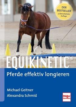 Equikinetic® von Geitner,  Michael, Schmid,  Alexandra