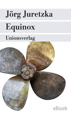 Equinox von Juretzka,  Jörg