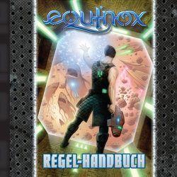 Equinox Regel-Handbuch von Damm,  Carsten