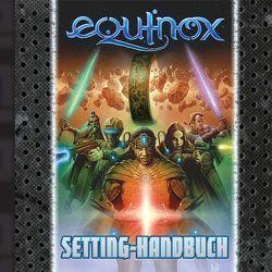 Equinox Setting-Handbuch von Damm,  Carsten