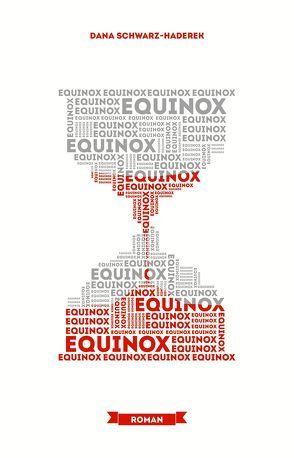 Equinox von Schwarz-Haderek,  Dana